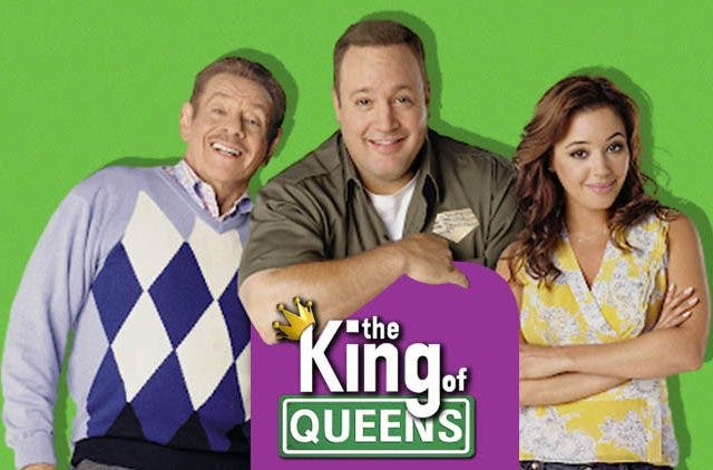 The King of Queens reboot without Kevin