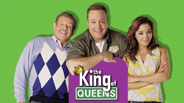 The King Of Queens Gets A Reboot But Without Kevin James