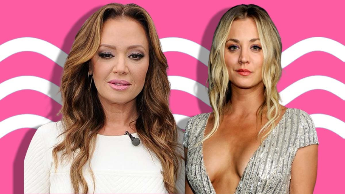 Kaley Cuoco may replace Carrie Heffernan in the reboot of The King of Queens