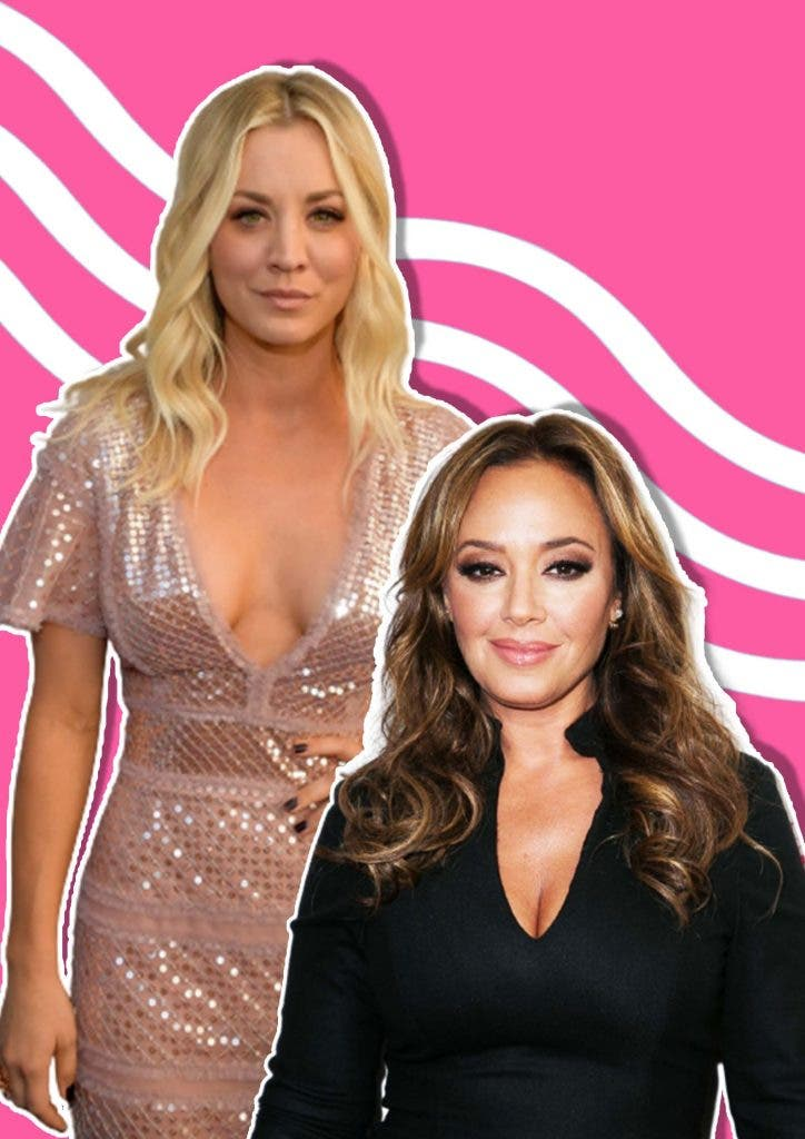 Kaley Cuoco will be a fit for Carrie Heffernan on 'The King of Queens' reboot
