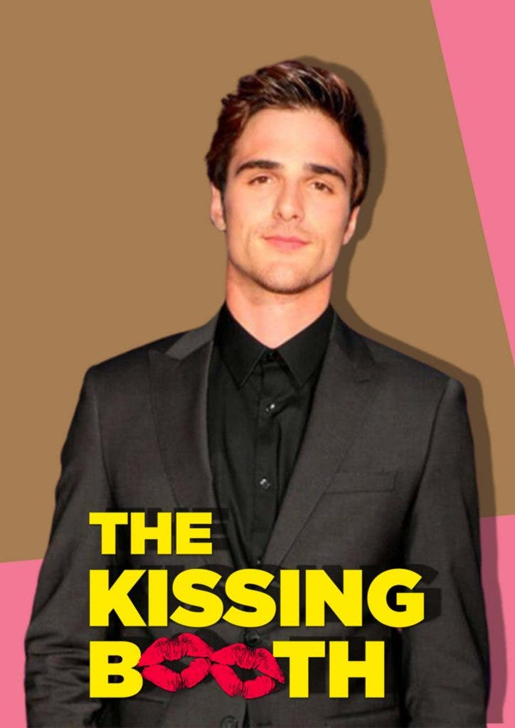 Jacob Elordi wasn't happy with The Kissing Booth 2