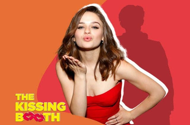 Are Joey King and Taylor Zakhar Perez dating?