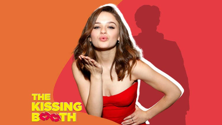 This Actor Reveals His Wish To Date The Kissing Booth 2 Actress Joey King