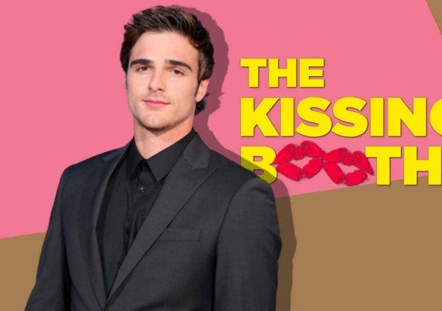 The Kissing Booth 2 actor Jacob Elordi aka Noah Flynn