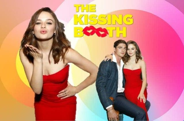 The Kissing Booth Season 2