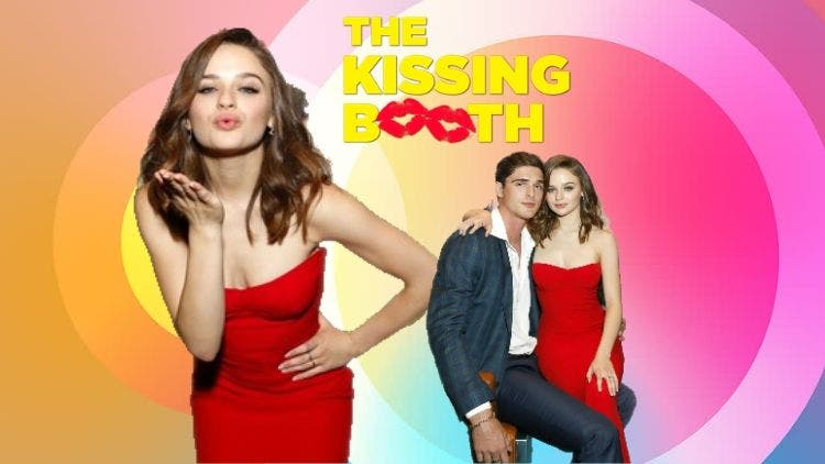 The Kissing Booth 2 Will Kiss The Audiences Sooner Than Expected