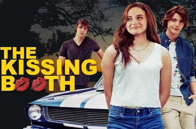 The Kissing Booth Sequel Release Date DKODING