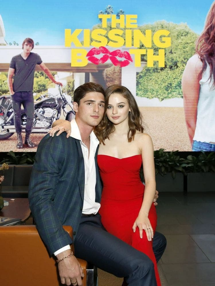 The Kissing Booth Sequel DKODING