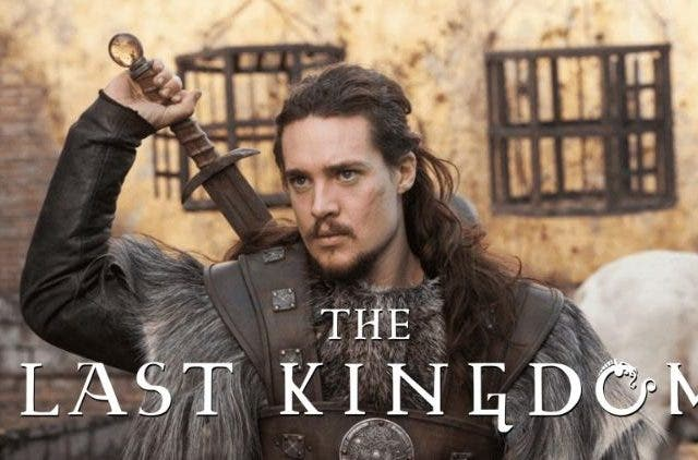 the Last Kingdom Season 4 Release Date DKODING
