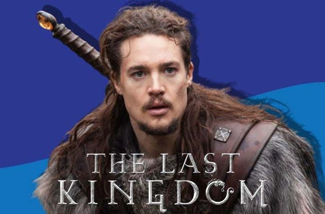 The Last Kingdom' Season 5