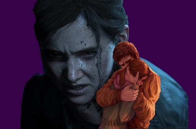 The Last Of US 2 Story