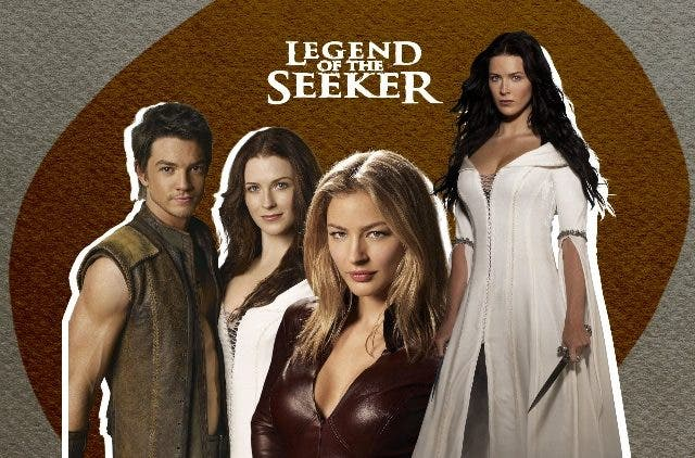 Fans are waiting for the season 3 of The Legend of the Seeker
