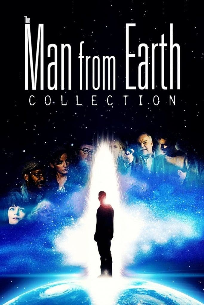 The Man from Earth Lesser known off-beat films weekend watch