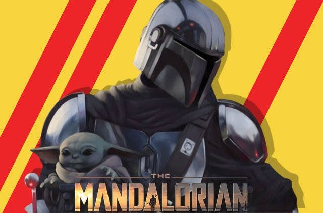The Mandalorian' Season 2