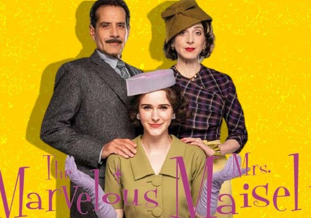 The Marvellous Mrs. Maisel Season 4: Here are all the details