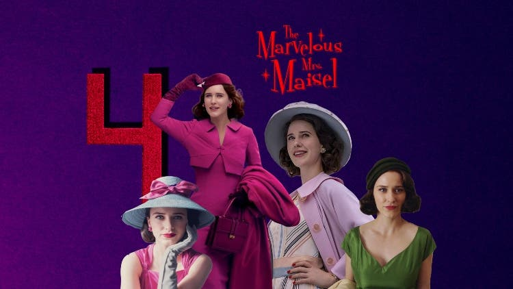 Everything About The Marvelous Mrs. Maisel Season 4: Release Date, Cast And Plot