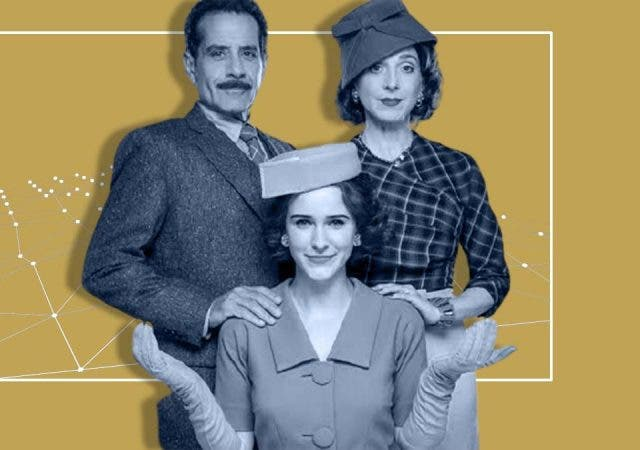 How much of 'The Marvelous Mrs. Maisel' is true?