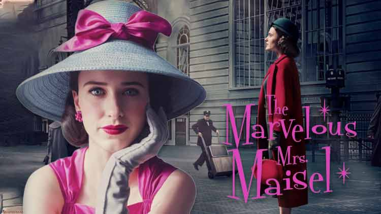 The Marvelous Mrs. Maisel Season 4 Release Date Confirmed