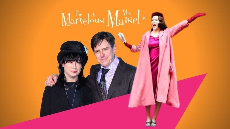 The Palladino Duo Could Have Changed History With The Marvelous Mrs. Maisel
