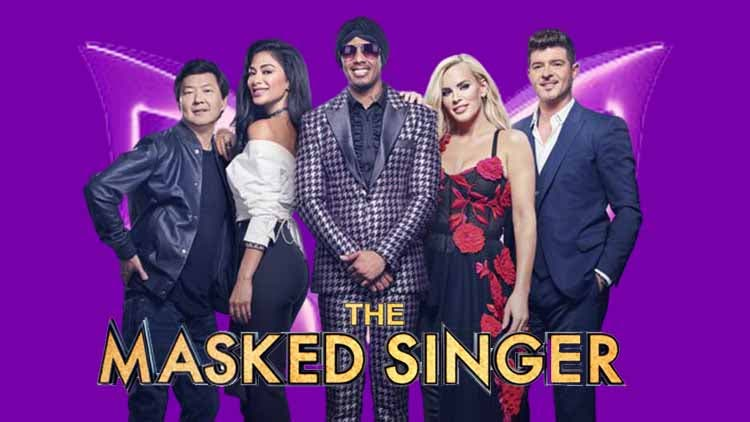 Fox May Bring A New Set Of Judges For The Masked Singer US Season 4