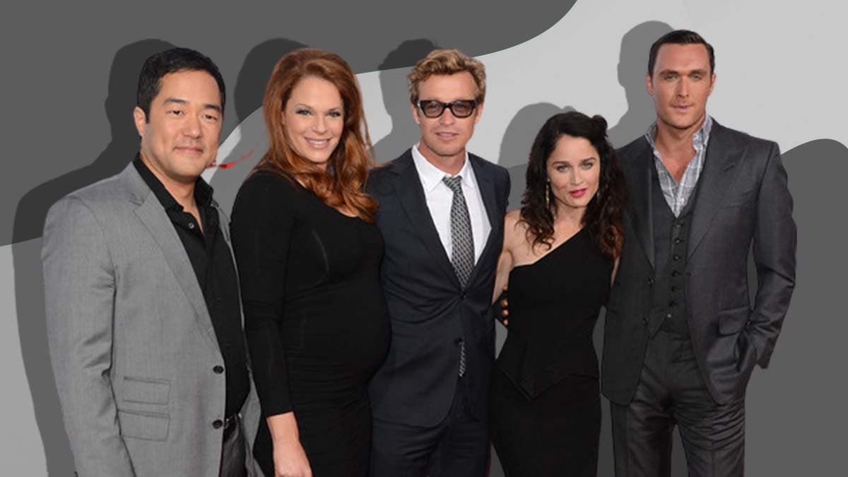 Which episode is the best episode of 'The Mentalist'?