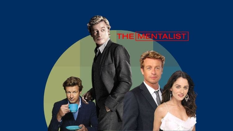 This Is Why CBS May Bring Back The Mentalist After Cancelling It