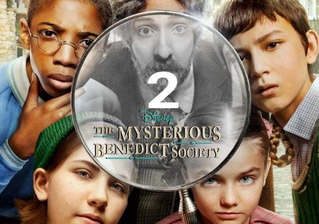 'The Mysterious Benedict Society' Season 2: Has the Disney+ Series Been Cancelled or Renewed Yet?