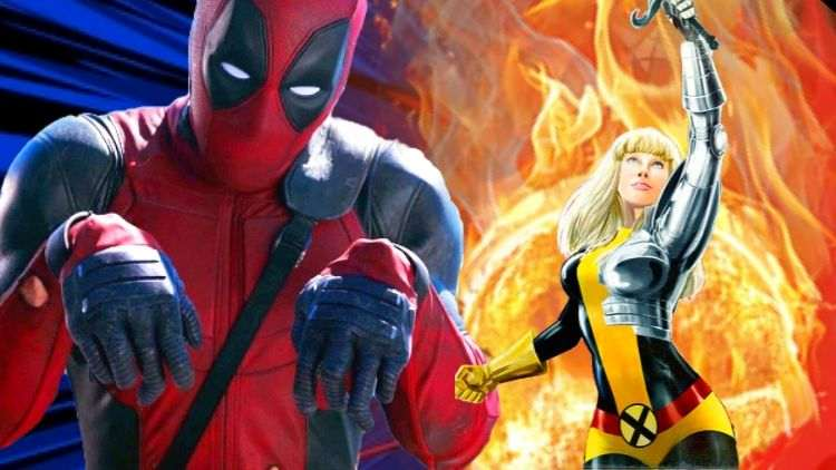 The New Mutants Takes Place In Marvel's Alternate Deadpool Universe