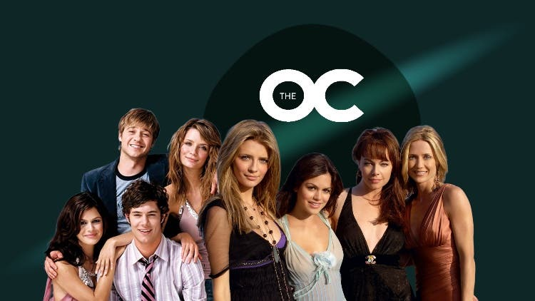 Netflix To Steal The Golden Opportunity From Fox By Reviving The O.C. For Season 5
