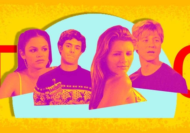 Five BTS secrets even a true The OC fan wouldn't know