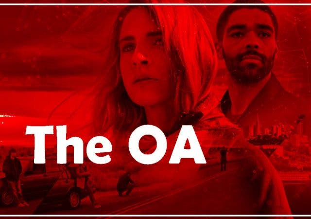 The OA Season 3