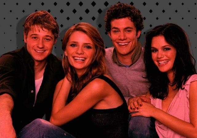 The O.C. cancelled
