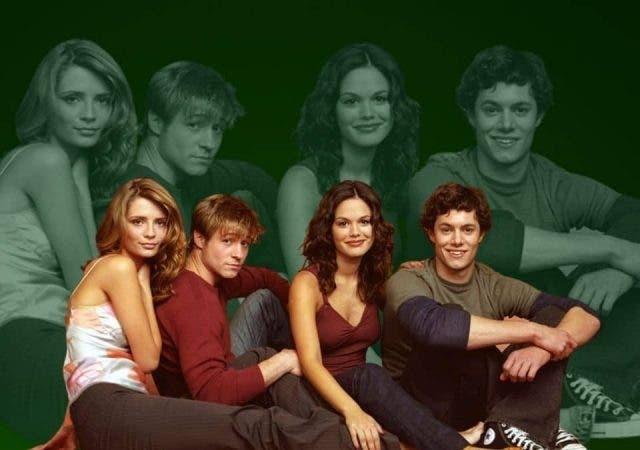 The O.C. Chrismukkah