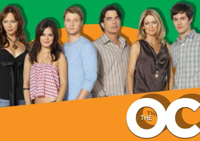 The O.C reboot