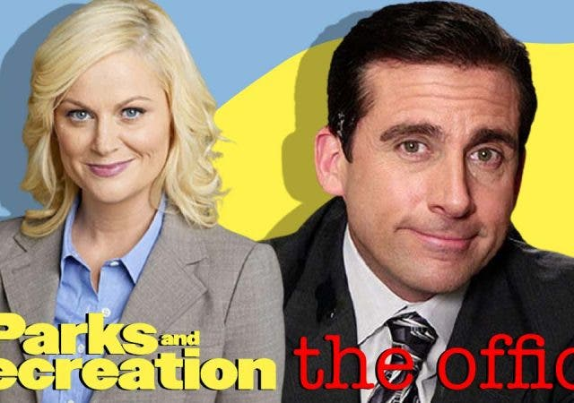 The Office and Parks and Recreation