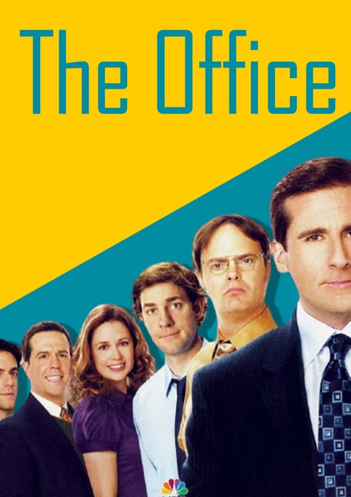Why 'The Office' drove its actors to use their real names for the show