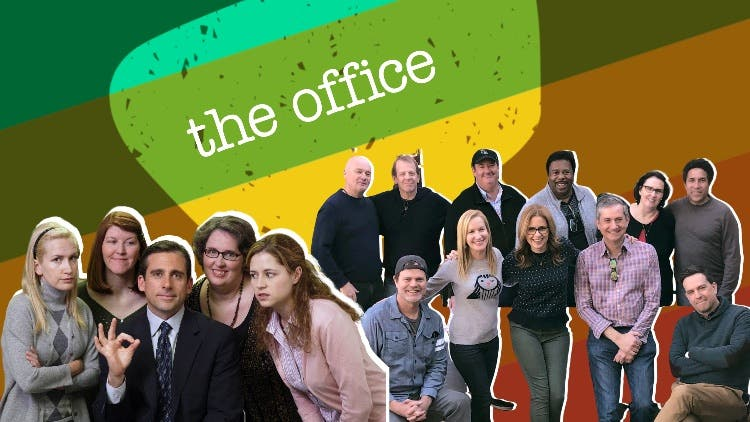 NBC Could Be Secretly Working On The Office Reboot