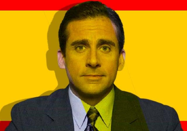 The Office Michael Scott