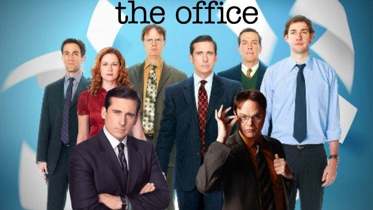 The Office New Season To Move To NBC's Peacock Leaving Netflix In Dismay