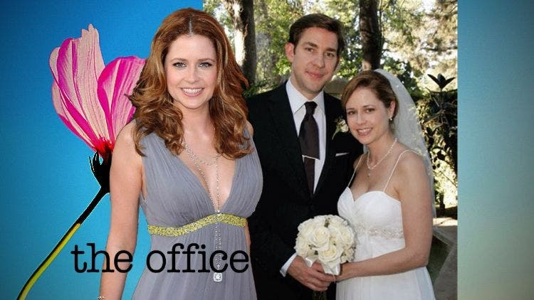 The Office's Pam Will Never Part With Her Engagement Ring From The Show