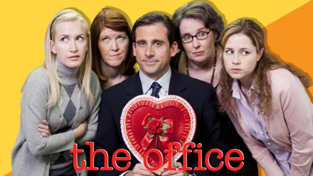 The Great Buzz Behind The Office Reboot And What It Means For Television