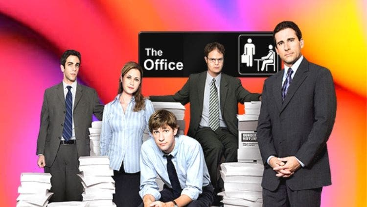 The Office reboots for season 10