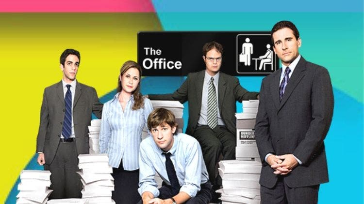 A Work From Home Edition Of The Office Will Beat All The Records