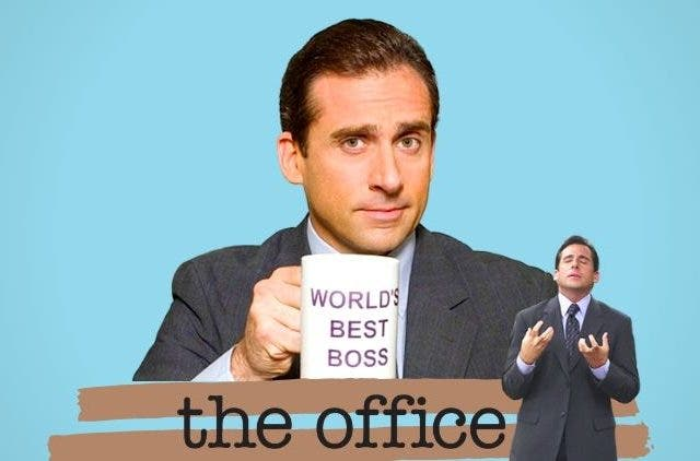 The Office Reunion on Peacock