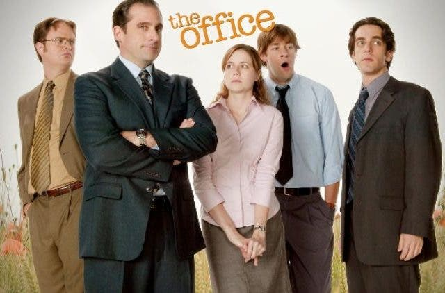 The Office DKODING