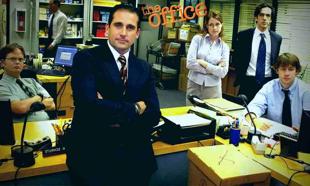 the iconic TV series DKODING