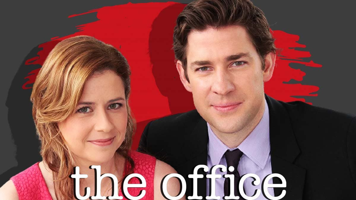 Workplace romances can work too. Take lessons from The Office