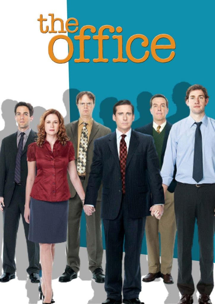 The Office character