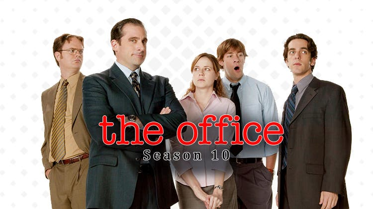 Yes, It's Happening! The Office Is Coming Back With Season 10
