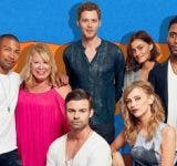 The Originals Ending